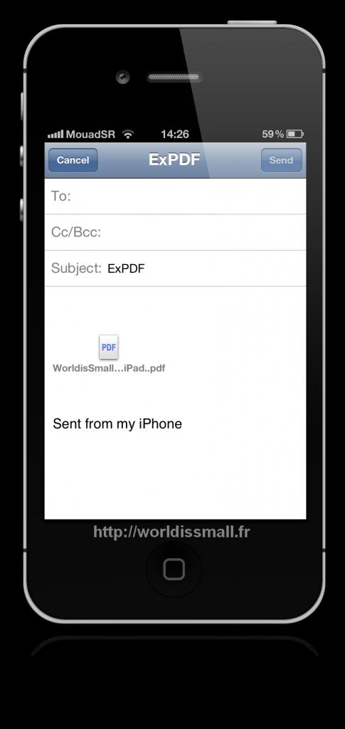 32 485x1024 - [TWEAK] ExPDF: Convertir vos notes en fichiers PDF