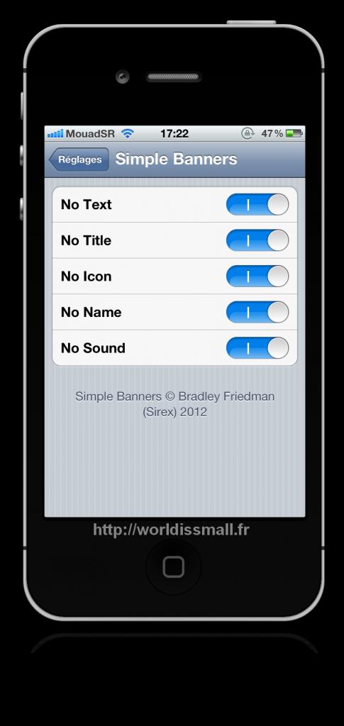 35 485x1024 - [TWEAK] SimpleBanners: Retirer des informations depuis les notifications reçues