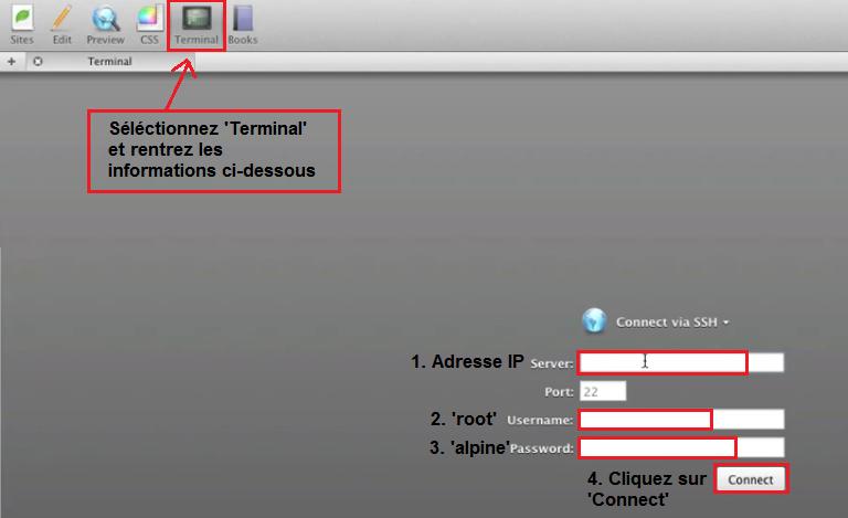 37 - Installer Cydia sur iOS 6 bêta 4 et bêta 3