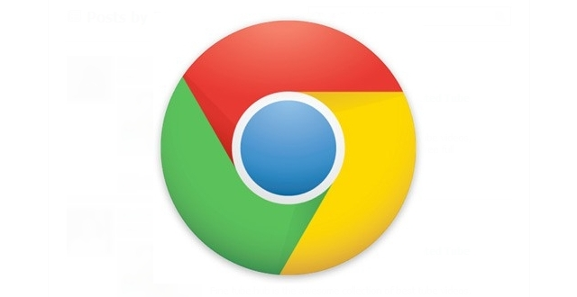 Google Chrome paré pour le MacBook Pro Retina !