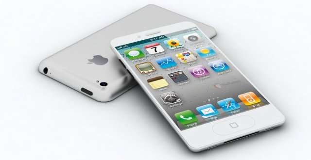 IPhone5s - Apple : il n'y aura pas d'iPhone 5 Low Cost