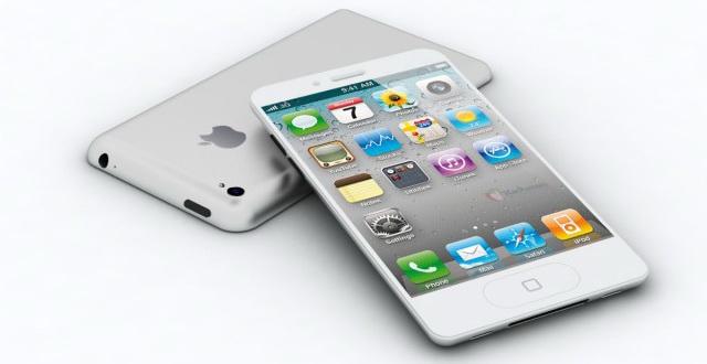 Apple : il n'y aura pas d'iPhone 5 Low Cost