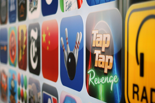 [INSOLITE] Environ 400 000 applications invisibles sur l'App Store ?