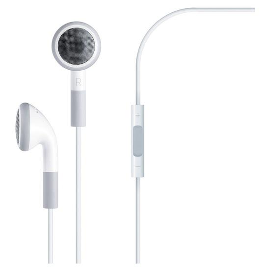 ecouteurs 4 - Astuces : les écouteurs de votre iPhone vous offrent 10 fonctions différentes !