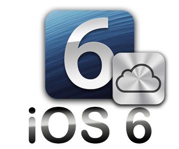 iOS 6 iCloud 2 - L'iOS 6 apporte 5 nouvelles fonctionnalités à iCloud