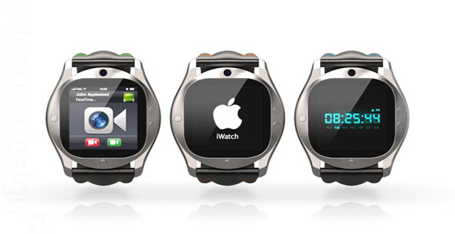 iWatch - Apple iWatch : déjà des prototypes en tests ?