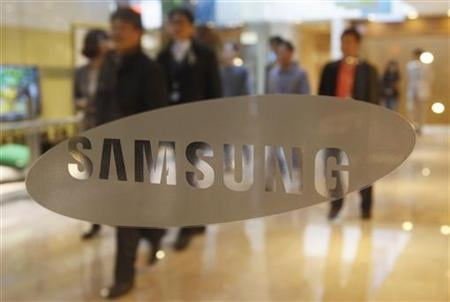 Samsung investit 4 milliards dans les usines d'Apple !