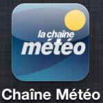 chainemeteo 150x150 - [Tests] Les meilleures applications météo iPhone