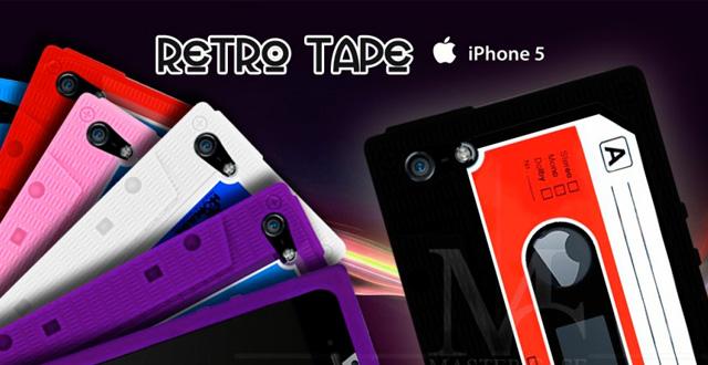 Les premières coques iPhone 5 sont en vente sur le net !