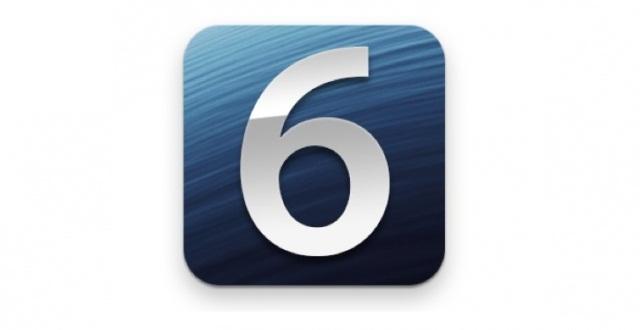 Télécharger iOS 6 pour iPhone, iPad et iPod Touch !