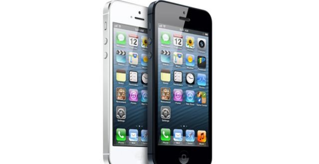 iPhone 5 : Plus 2 millions de précommandes en 24 heures !