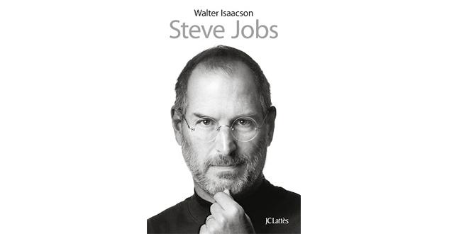 La Biographie de Steve Jobs en PDF