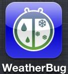 weatherbug 137x150 - [Tests] Les meilleures applications météo iPhone