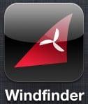 windfinder 126x150 - [Tests] Les meilleures applications météo iPhone