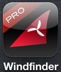 windfinderpro 126x150 - [Tests] Les meilleures applications météo iPhone