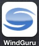 windguru 126x150 - [Tests] Les meilleures applications météo iPhone