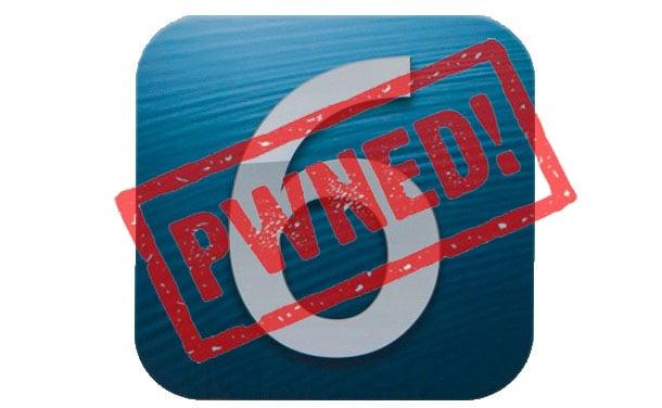 Jailbreak Tethered de l'iOS 6.0 pour iPhone 3GS, iPhone 4 et iPod Touch 4G