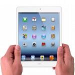 Apple Store : l'iPad Mini 1 a été retiré de la vente