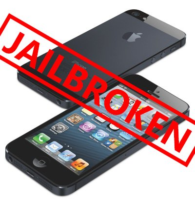 Jailbreak : illégal sur iPad ?