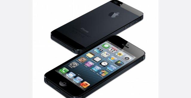 iPhone 5 : plus toxique que l'iPhone 4S !