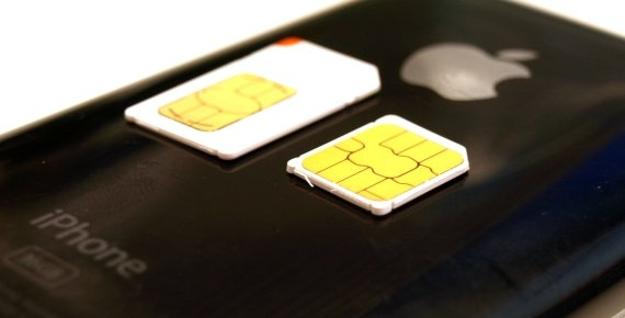 Tutoriel : Transformer sa Micro SIM en Nano SIM