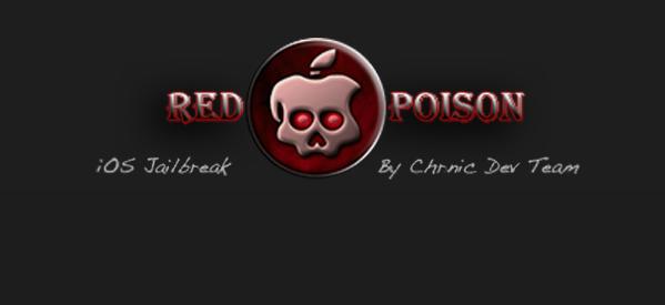 Jailbreak iPhone 5 avec Redpois0n : Attention virus !