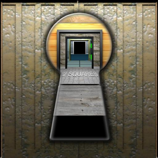 100 Doors X : la solution complète !