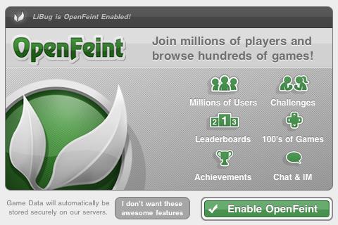 OpenFeint : fermeture le 14 décembre
