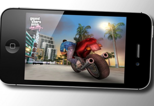 gta vice city iphone - GTA Vice City : le 6 décembre sur iPhone, iPad et iPod Touch