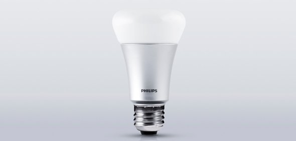HUE : la domotique par Philips et Apple !