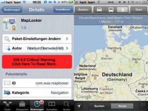 maplocker