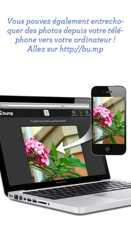 mzl.catqwvfp.320x480 75 - Bump : le partage de photos et contacts entre iPhone, iPad et iPod Touch
