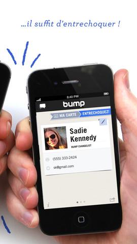 mzl.neayiety.320x480 75 - Bump : le partage de photos et contacts entre iPhone, iPad et iPod Touch