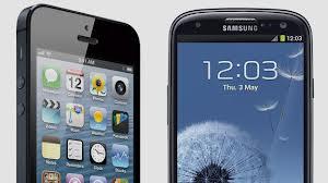 T3 2012 : Samsung et Android dominent les marchés smartphones et OS mobiles