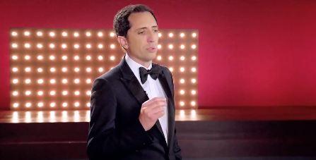 SFR 4G : Gad Elmaleh dans 2 nouvelles publicités