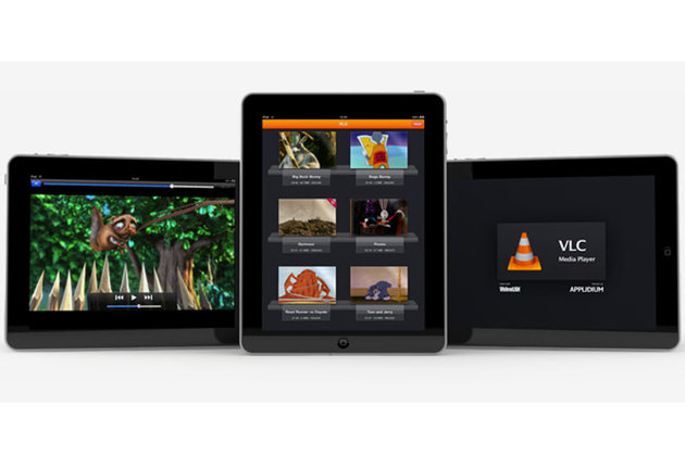 vlc ipad - VLC iPhone, iPad et iPod Touch : retour imminent