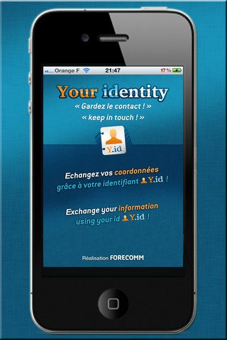 your-identity-iphone