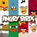 iPad : Les Angry Birds iPad à 0,89€