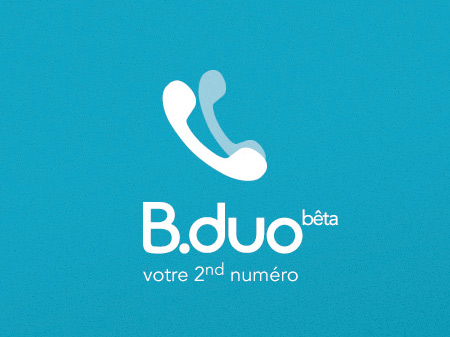 B.duo  - B.duo : 2 numéros sur une carte SIM avec Bouygues
