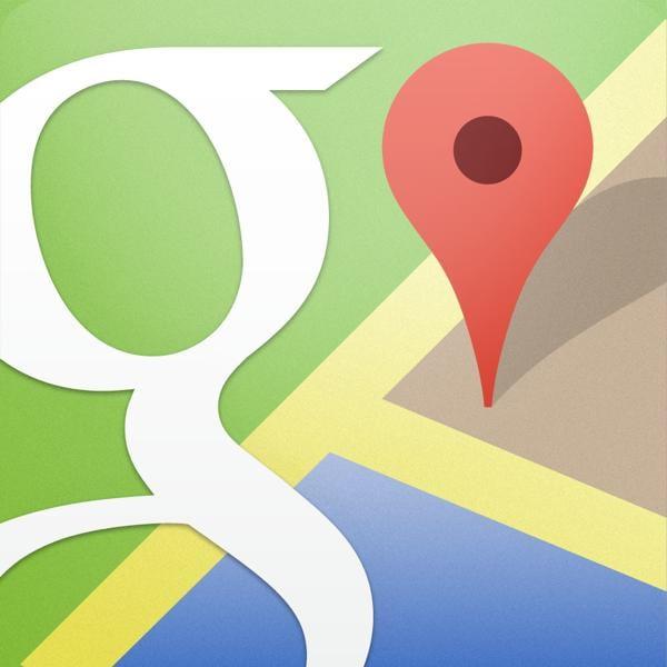 Google Maps iOS - Google Maps iOS : déjà 10 millions de téléchargements