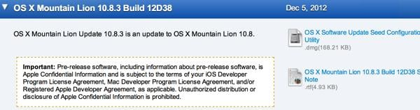 OS-X-moutain-lion-10.8.3-beta-build-12D38