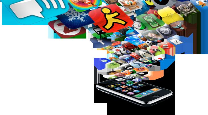 App Store : 9 applications gratuites pour ses 5 ans