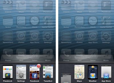 Auxo : Le multitâche iOS révolutionné