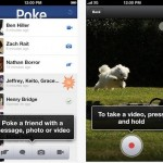 Facebook Poke : la nouvelle application de Facebook