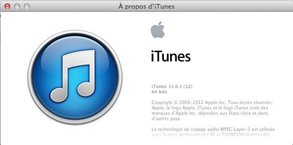 iTunes-11.0.1