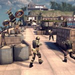 Modern Combat 4 – Zero Hour iPhone : le trailer Gameloft