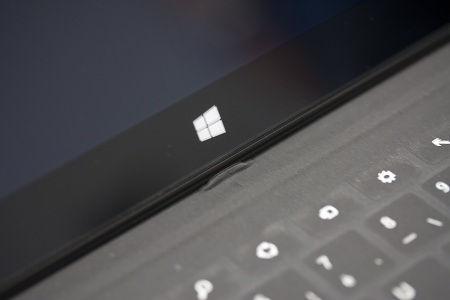 Tablette Microsoft Surface : à peine sortie et déjà à revoir !