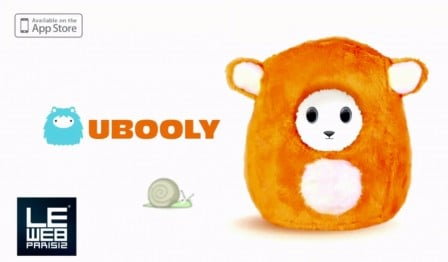 ubooly-iphone