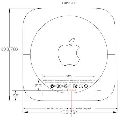 Apple-TV-32-FCC