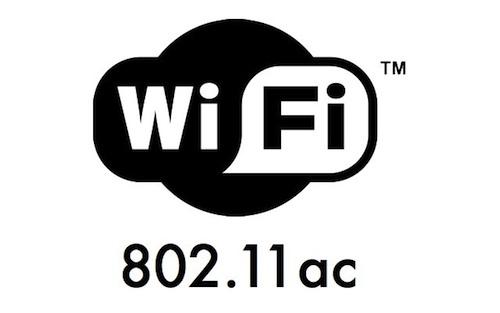 Wi-Fi-802.11ac-